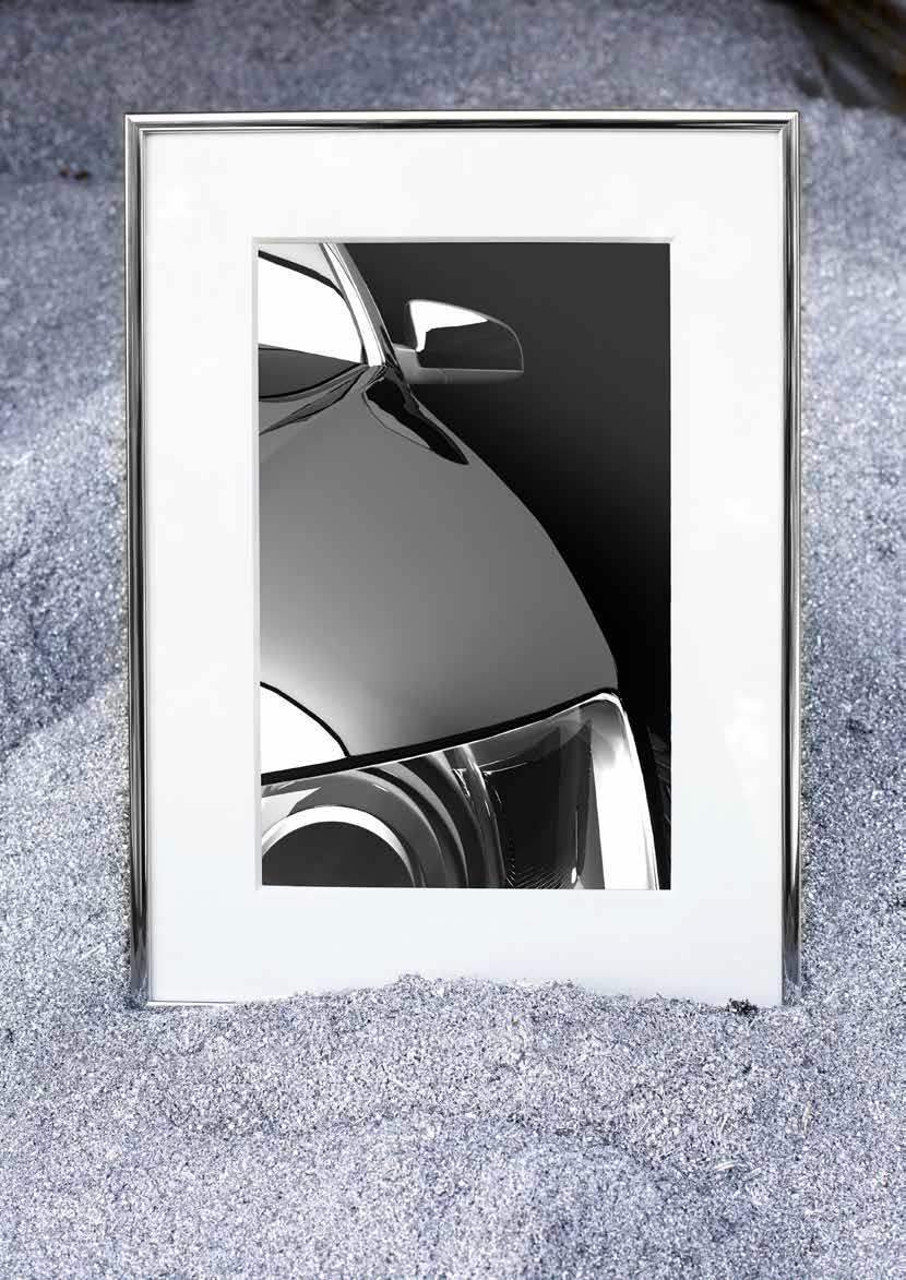 classic aluminium bilderrahmen produkte nielsen. Black Bedroom Furniture Sets. Home Design Ideas