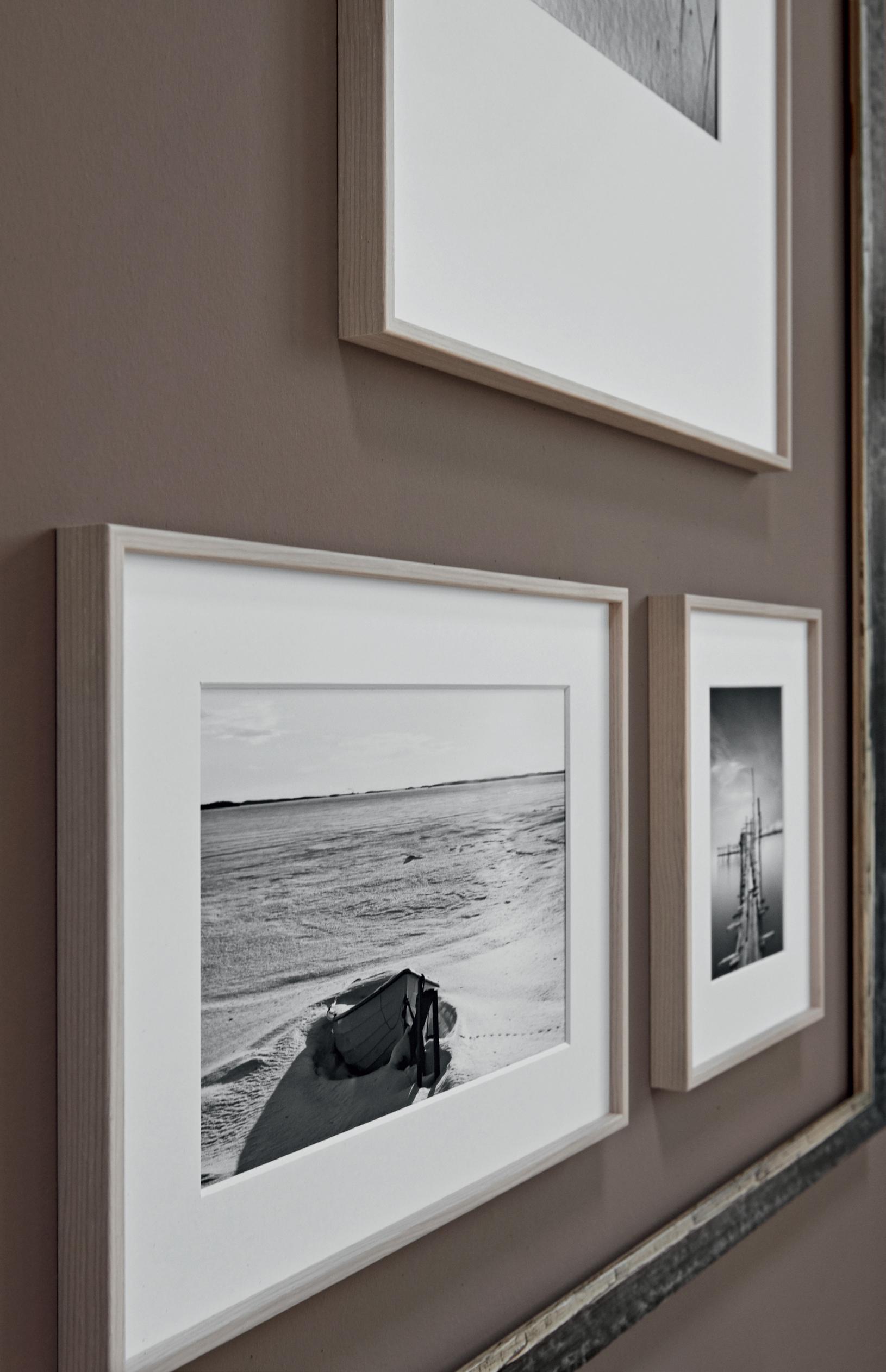Alpha aluminium picture frames products nielsen design jeuxipadfo Images