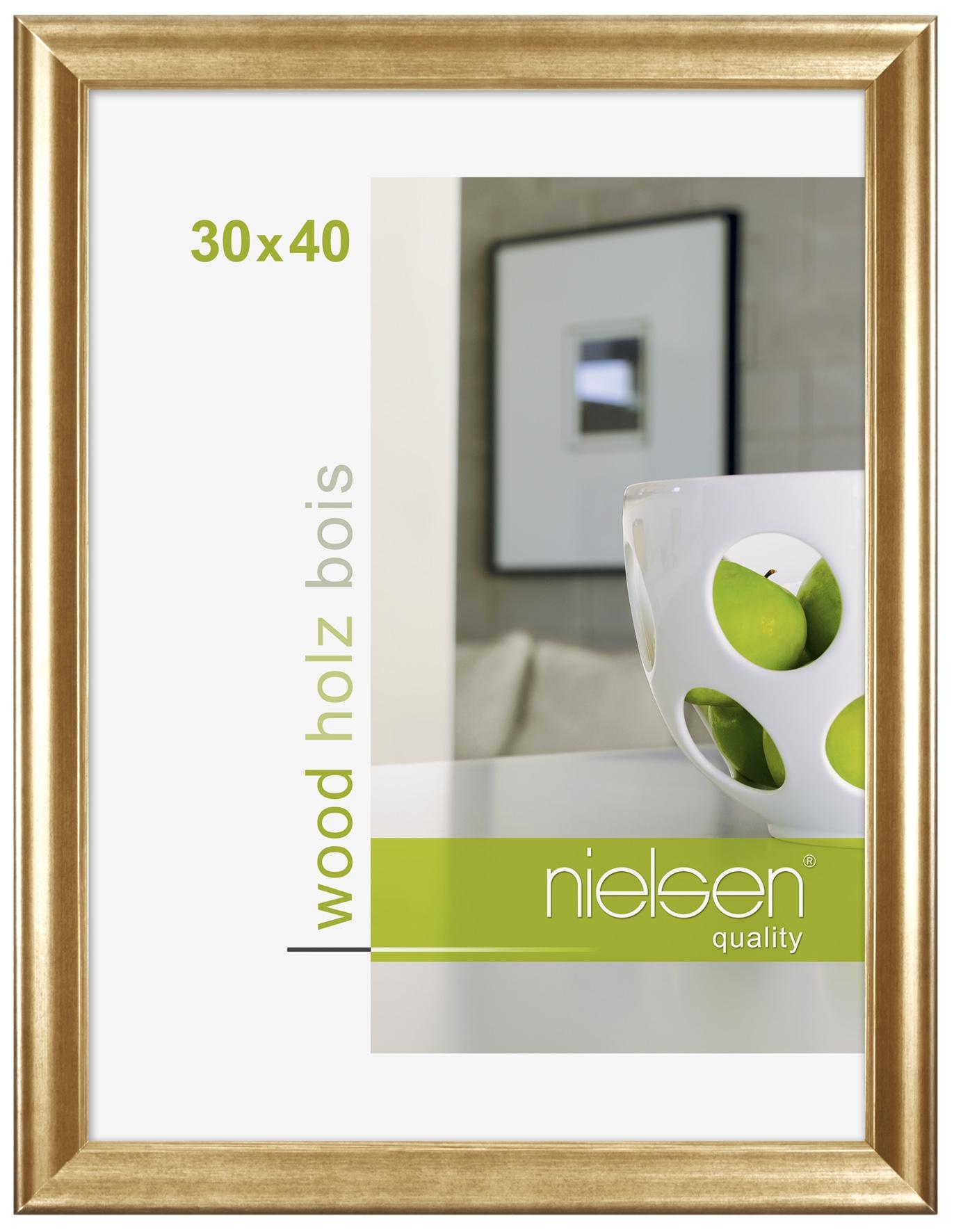 Derby › Holz › Bilderrahmen › Produkte › Nielsen